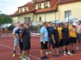 Nohejbalový turnaj v Poříně - foto č. 11