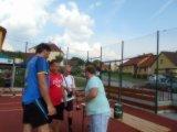 Nohejbalový turnaj v Poříně - foto č. 13