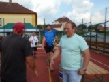 Nohejbalový turnaj v Poříně - foto č. 15
