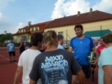 Nohejbalový turnaj v Poříně - foto č. 16