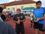 Nohejbalový turnaj v Poříně - foto č. 17