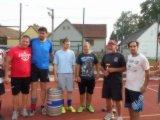 Nohejbalový turnaj v Poříně - foto č. 18