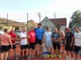 Nohejbalový turnaj v Poříně - foto č. 19