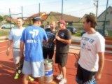 Nohejbalový turnaj v Poříně - foto č. 22