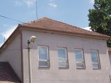 Oprava střechy v Poříně, oprava kapličky v Chotčinách, oprava klubovny v Prasetíně - foto č. 5
