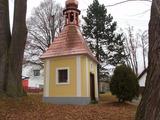 Oprava střechy v Poříně, oprava kapličky v Chotčinách, oprava klubovny v Prasetíně - foto č. 6