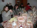Pletení košíků Pořín - foto č. 3