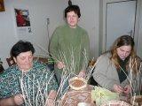 Pletení košíků Pořín - foto č. 4
