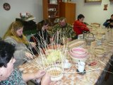 Pletení košíků Pořín - foto č. 6