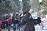 Příprava ozdob a rozsvícení stromečku v Poříně - foto č. 27