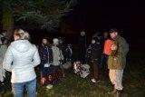 Příprava ozdob a rozsvícení stromečku v Poříně - foto č. 3