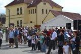Sraz rodáků v Poříně - foto č. 16