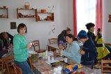 Vánoční tvoření v Poříně - foto č. 15