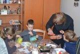 Vánoční tvoření v Poříně - foto č. 7