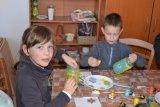Vánoční tvoření v Poříně - foto č. 6