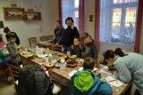 Vánoční tvoření v Poříně - foto č. 3