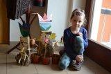 Velikonoční dílna v Poříně - foto č. 2
