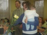 Vítání dětí 10.12.19 - foto č. 9