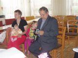 Vítání dětí 10.7.2011 - foto č. 1