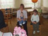 Vítání dětí 10.7.2011 - foto č. 3