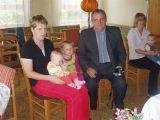 Vítání dětí 10.7.2011 - foto č. 4