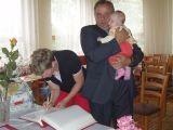 Vítání dětí 10.7.2011 - foto č. 8
