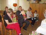 Vítání dětí 10.7.2011 - foto č. 11