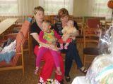 Vítání dětí 10.7.2011 - foto č. 13