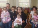 Vítání dětí 2009 - foto č. 9