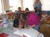 Vítání dětí 21.10.2010 - foto č. 8