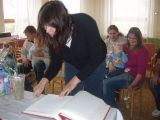 Vítání dětí 21.10.2010 - foto č. 11