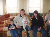 Vítání dětí 21.10.2010 - foto č. 14