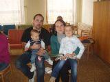 Vítání dětí 21.10.2010 - foto č. 15