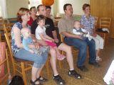 Vítání dětí 25.5.2011 - foto č. 1