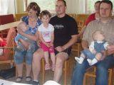 Vítání dětí 25.5.2011 - foto č. 4