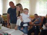 Vítání dětí - foto č. 14