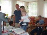 Vítání dětí - foto č. 12