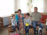 Vítání dětí - foto č. 4