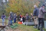 Výlov rybníku v Lejčkově - foto č. 11