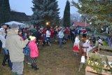 Zpívání u stromečku v Poříně - foto č. 7