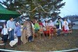 Zpívání u stromečku v Poříně - foto č. 4